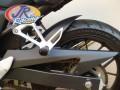Pára-lama Esportivo CB 500 X Pintado e com Manual