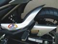 Pára-Lama Esportivo XJ 6 Pintado e com Manual
