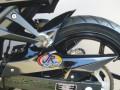 Pára-Lama Esportivo Ninja 250 Pintado e com Manual