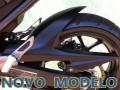 Pára-lama Esportivo NC 700X Pintado e com Manual