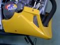 Spoiler Esportivo C/ Telinha Twister 250 Pintado Manual