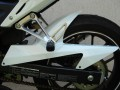 Pára-lama Esportivo CBR 500 R Pintado e com Manual